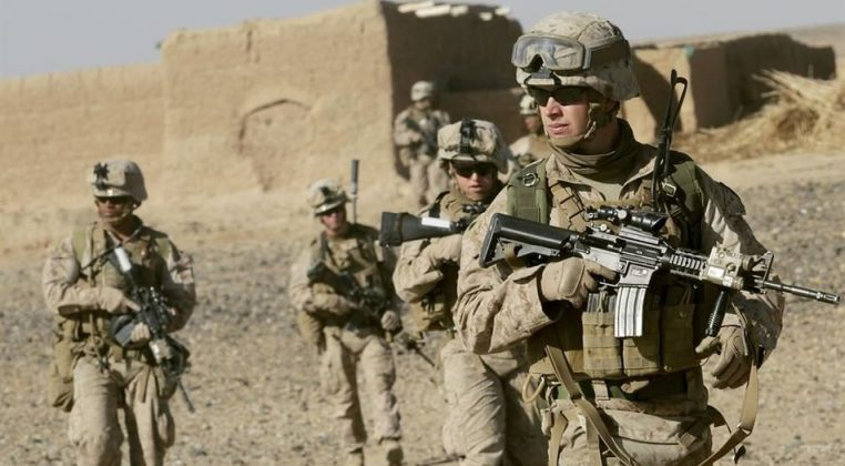U.S. soldier killed in attack by al Qaeda affiliate in Somalia