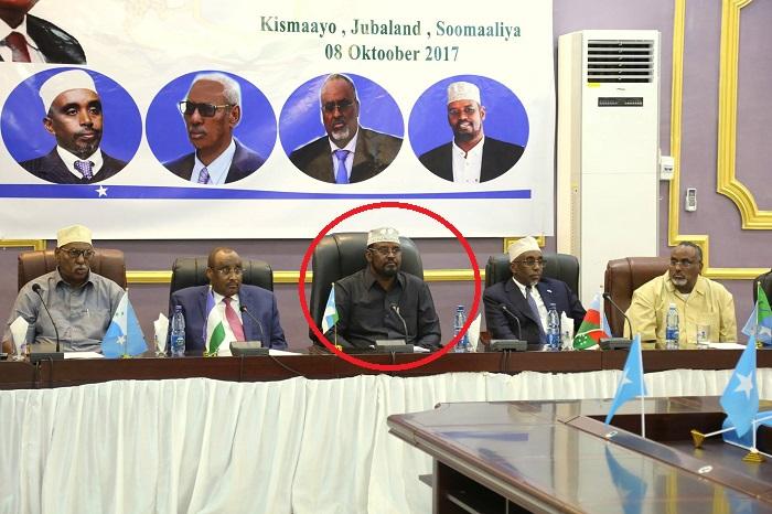 DHAGEYSO:Wararkii ugu Dambeeyay ee shirka Kismaayo iyo Axmed Madoobe oo Fariin u Diray Dowladda Farmaajo?