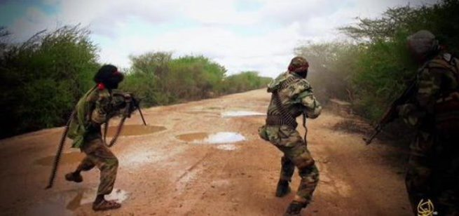 Al-Shabab claims killing 27 soldiers in southern Somalia