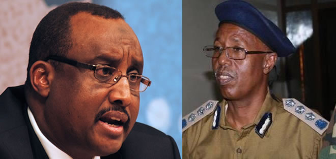 Puntland president sacks officials after deadly attack on presidential guard