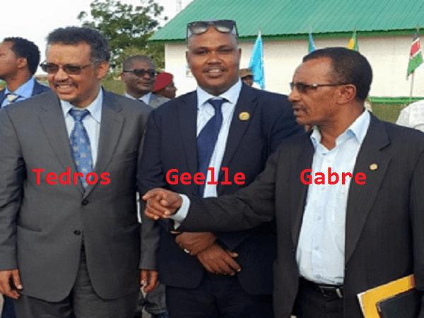 [Topnews:-] Axmed Madoobe oo ku hanjabay inuu Dowladda xiriirka u jari doono haddii aan Jaajuus Ethiopia laga dhigin Wasiir ?