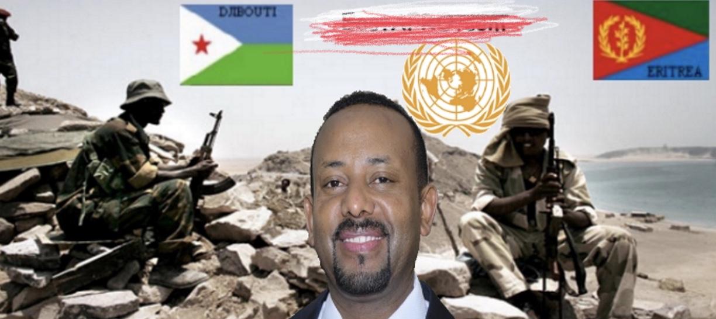 Ethiopia Working to Resolve Eritrea-Djibouti Impasse