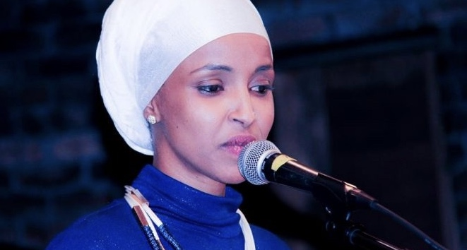Ilhan Omar Defends Herself Over Alleged Anti- Semitism Tweets