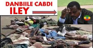 ESAT: The Ethiopian Army commits genocide in Ogaden, Moyale Areas
