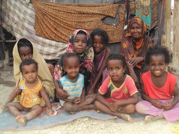 Yemen: Silent tears - Ogadeni Communities in Yemen are between a rock and a hard place