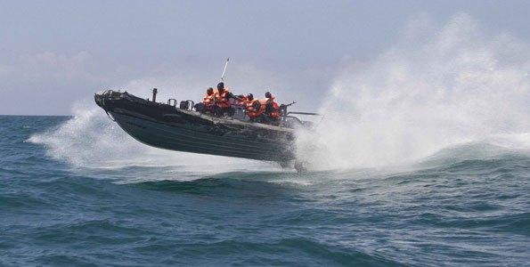 Somalia in fresh bid to stop illegal fishing