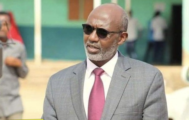 Education Minister Osman Sacked After Public Protest Over His