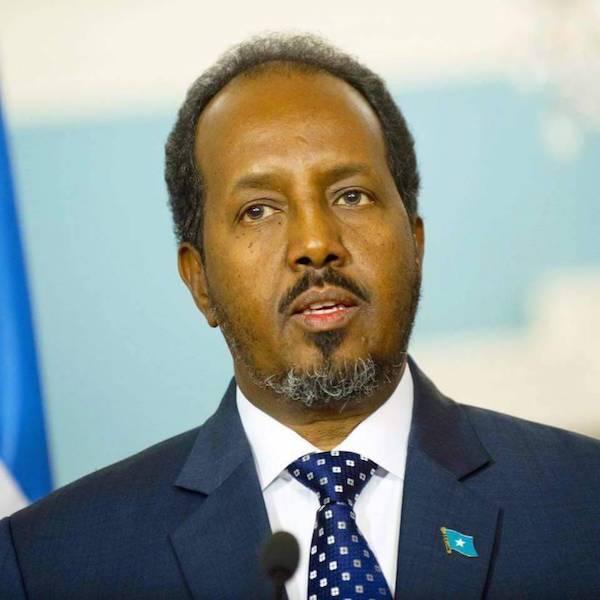 Hassan Sheikh