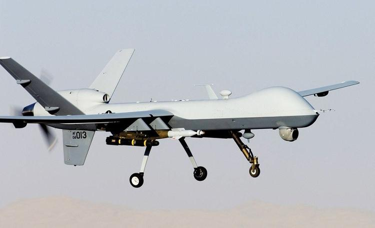US military denies conducting airstrike in Somalia