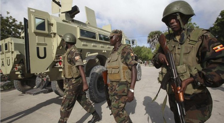 Somalia: Roadside blast hits AU troops in Janaale town