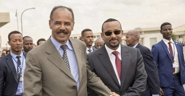 Eritrea To Re-Open Embassy In Addis On Monday
