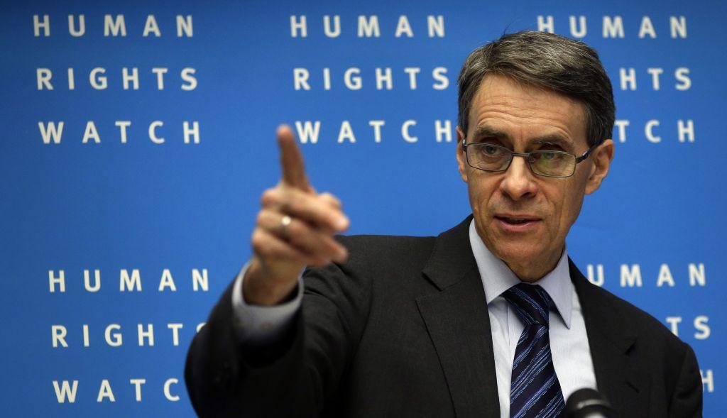 [Topnews:-] Akhri Human rights oo faafisay tacadiyadda Damujadiid iyo NISA kula kaceen shacabka Soomaaliyeed ?