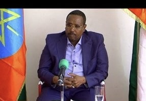 Abdi Iley Apologises To The People Of Ethiopia's Somali Region Over Rights Abuses