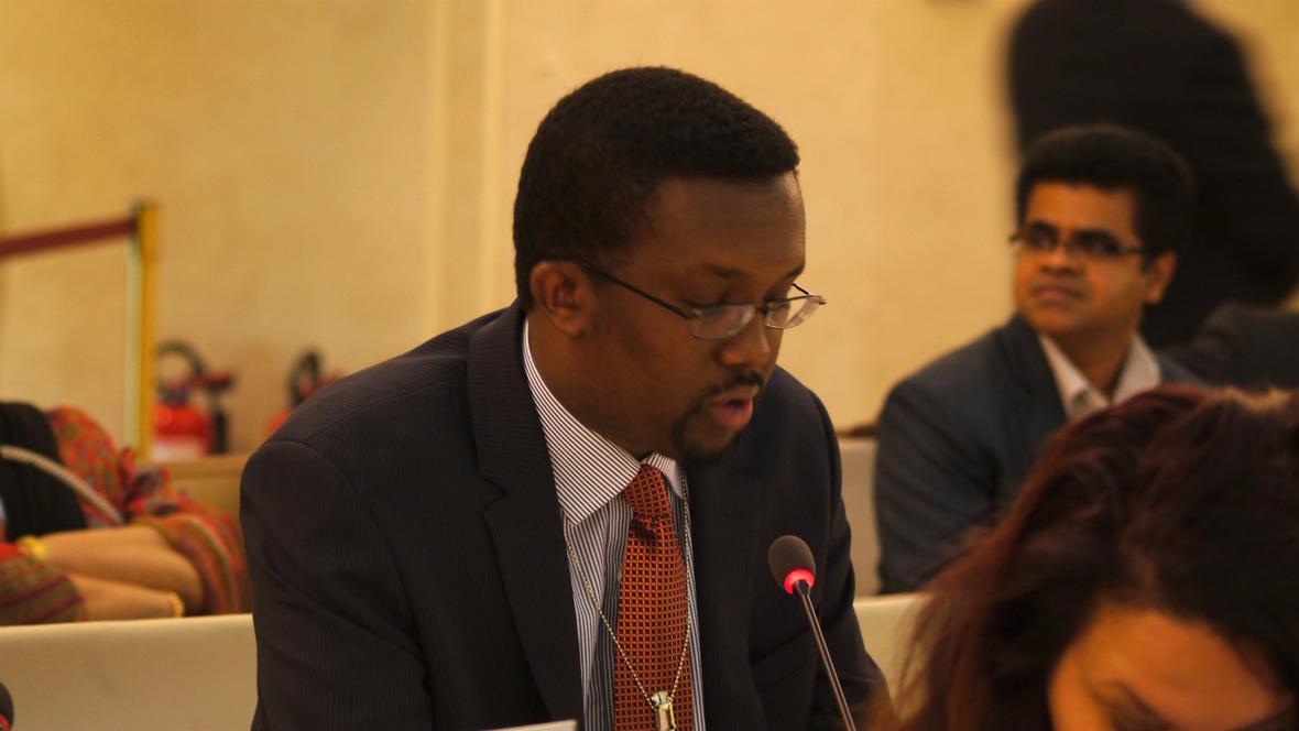 UN human rights : attacks against Somali journalists