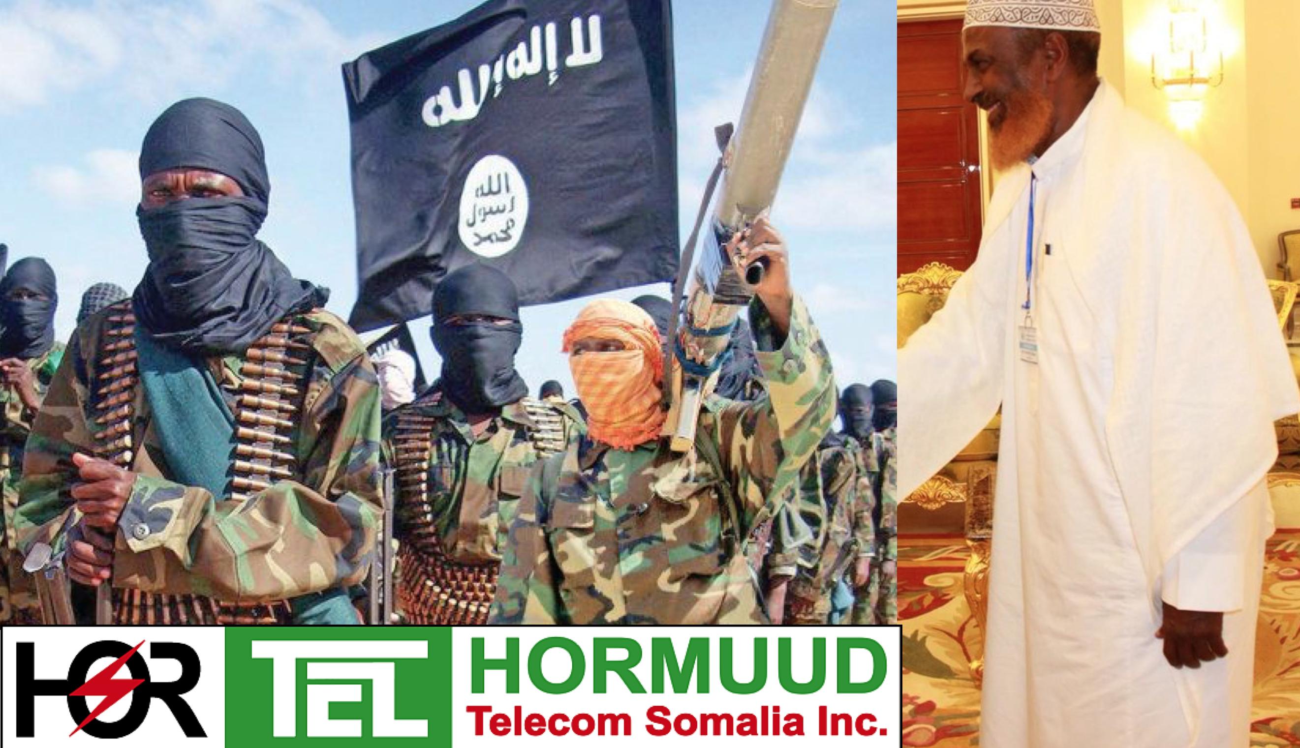 Somalia A Divided Legacy: Hormuud Telecom and Political Islam